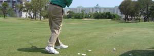 Golf Shot 5