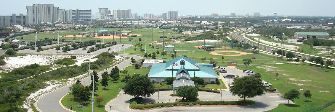 City Hall Morgans Sports Center 2