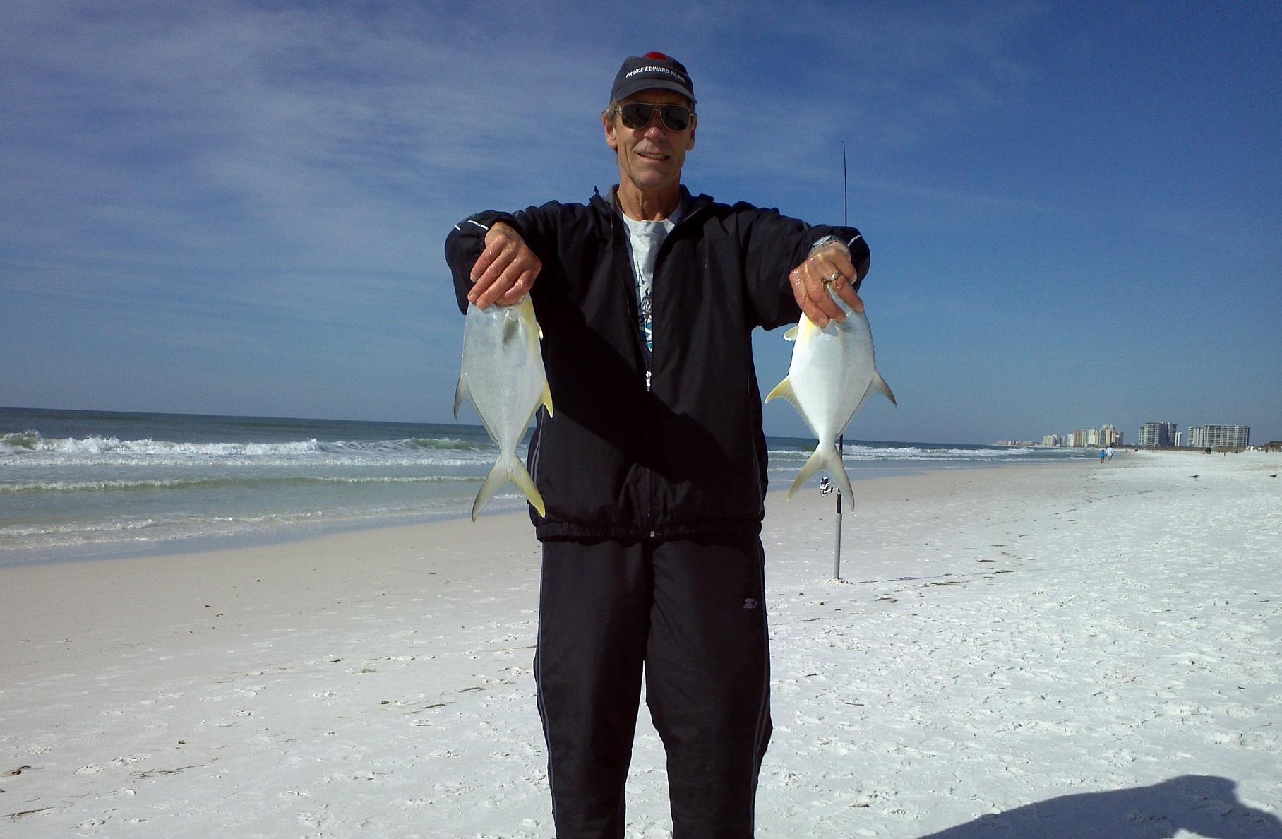 Fishing destin florida for Surf fishing destin fl