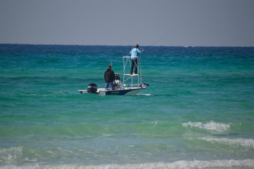 Sport fishing archives destin florida welcome to paradise for Destin fl fishing
